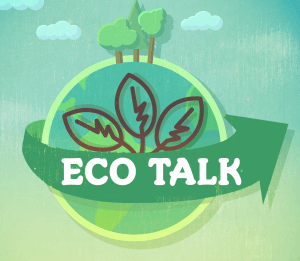 ECO-TALK radio interview / Palamanui