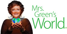 Mrs. Green's World  Radio Interview / RAMA